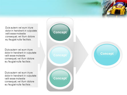 Reanimation PowerPoint Template Slide 11