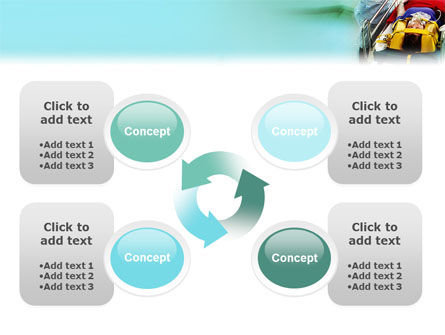 Reanimation PowerPoint Template Slide 9