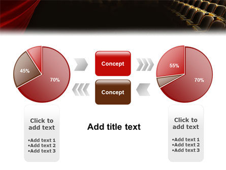 Cinema Hall PowerPoint Template Slide 11