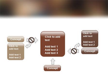 Artistic Gymnastics PowerPoint Template Slide 13