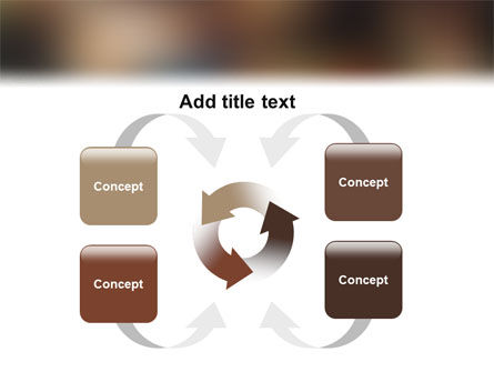 Artistic Gymnastics PowerPoint Template Slide 6