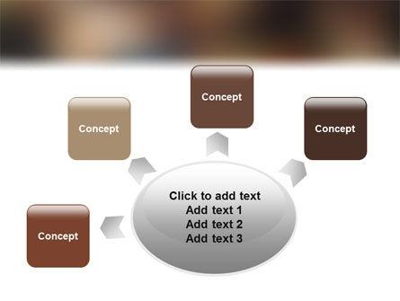 Artistic Gymnastics PowerPoint Template Slide 7