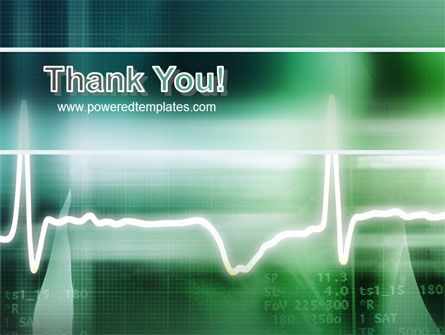 Cardio PowerPoint Template Slide 20