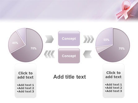 Breast Cancer Awareness PowerPoint Template Slide 11