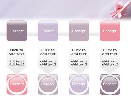 Breast Cancer Awareness PowerPoint Template Slide 18