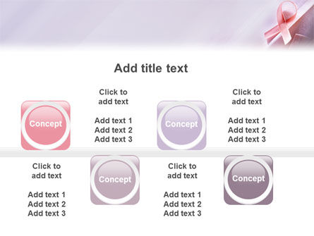 Breast Cancer Awareness PowerPoint Template Slide 19