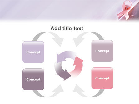 Breast Cancer Awareness PowerPoint Template Slide 6