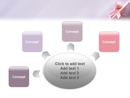 Breast Cancer Awareness PowerPoint Template Slide 7