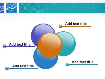 Work In The Office PowerPoint Template Slide 10