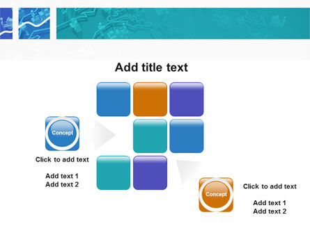 Work In The Office PowerPoint Template Slide 16