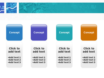 Work In The Office PowerPoint Template Slide 5