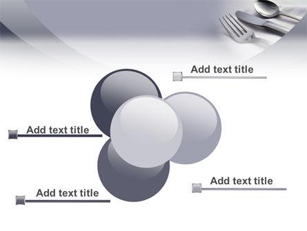 Dinner PowerPoint Template Slide 10