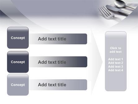 Dinner PowerPoint Template Slide 12