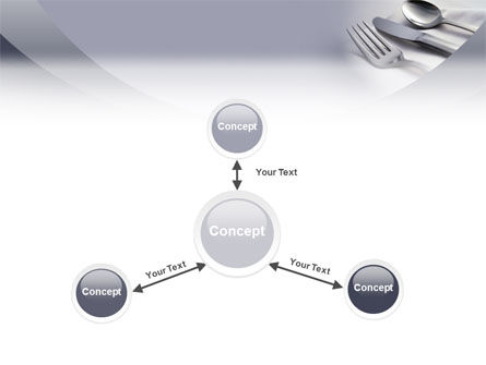 Dinner PowerPoint Template Slide 14
