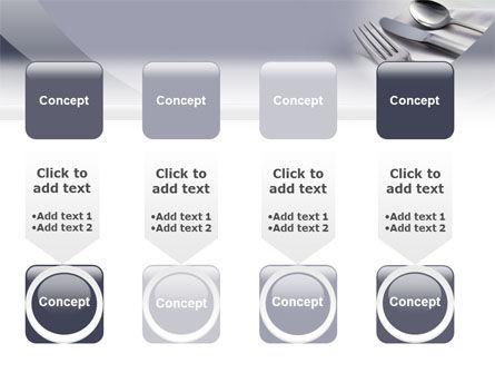 Dinner PowerPoint Template Slide 18