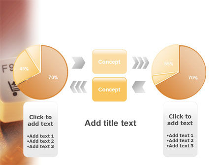 Online Purchase PowerPoint Template Slide 11
