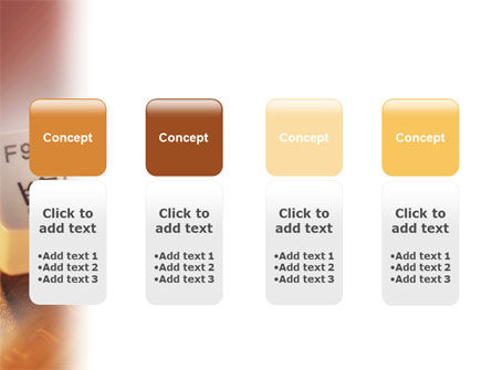 Online Purchase PowerPoint Template Slide 5