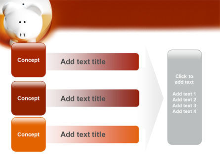Save Money PowerPoint Template Slide 12