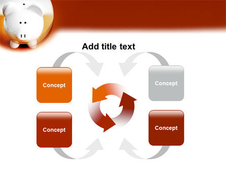 Save Money PowerPoint Template Slide 6