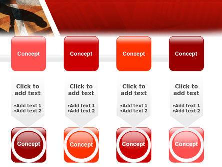 Handshake PowerPoint Template Slide 18