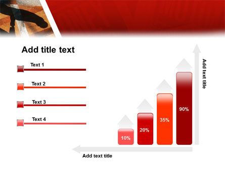 Handshake PowerPoint Template Slide 8