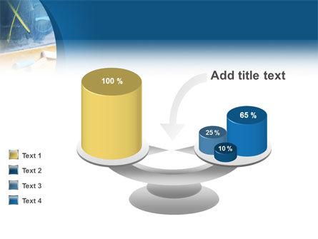 School Learning PowerPoint Template Slide 10