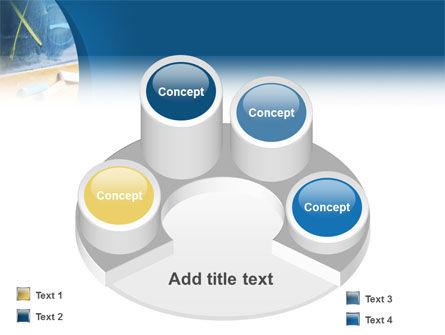 School Learning PowerPoint Template Slide 12