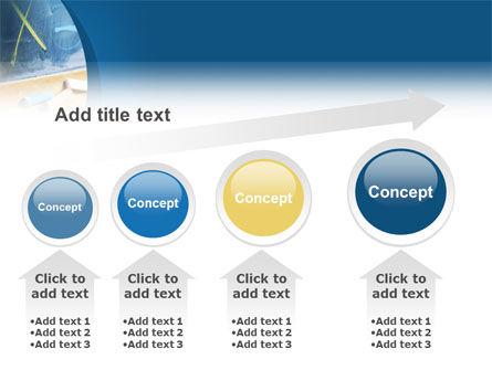 School Learning PowerPoint Template Slide 13