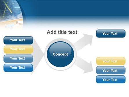 School Learning PowerPoint Template Slide 14