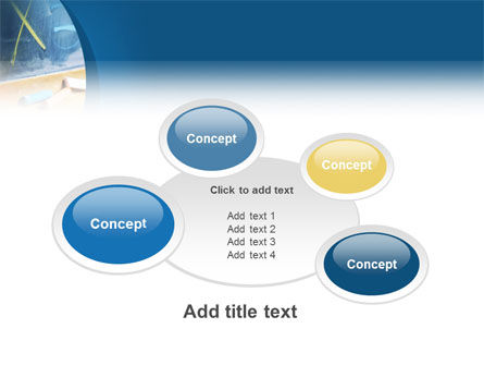 School Learning PowerPoint Template Slide 16
