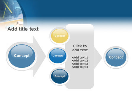 School Learning PowerPoint Template Slide 17