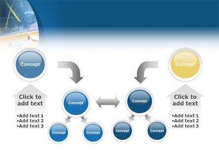School Learning PowerPoint Template Slide 19