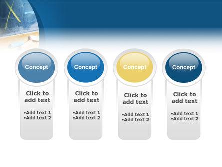 School Learning PowerPoint Template Slide 5