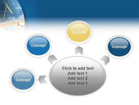 School Learning PowerPoint Template Slide 7