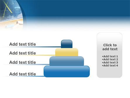 School Learning PowerPoint Template Slide 8