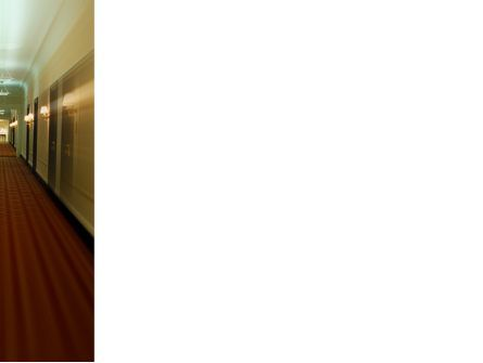 Hotel PowerPoint Template, Slide 3, 02330, Careers/Industry — PoweredTemplate.com