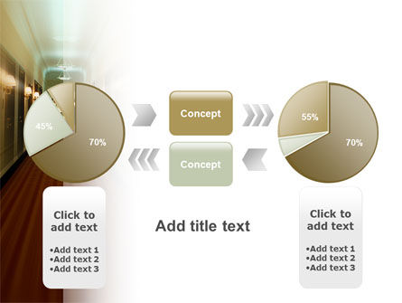 Hotel PowerPoint Template Slide 11