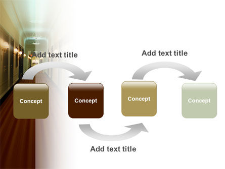 Hotel PowerPoint Template Slide 4