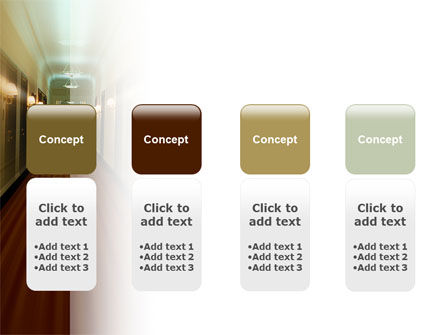Hotel PowerPoint Template Slide 5