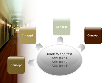 Hotel PowerPoint Template Slide 7