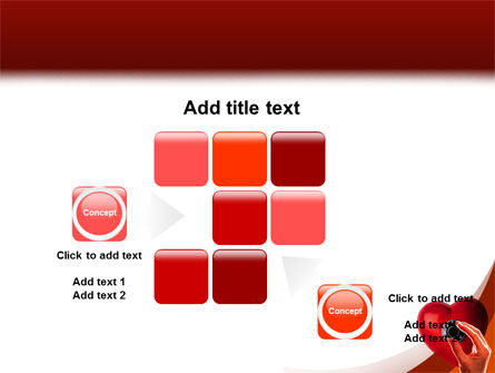Key To Heart PowerPoint Template Slide 16