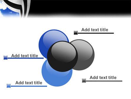 Modern Building PowerPoint Template Slide 10