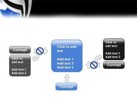 Modern Building PowerPoint Template Slide 13