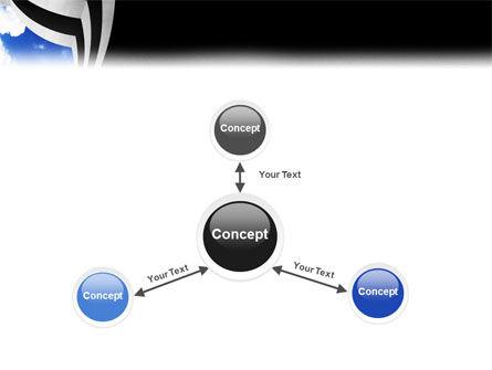 Modern Building PowerPoint Template Slide 14
