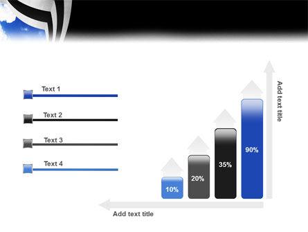 Modern Building PowerPoint Template Slide 8