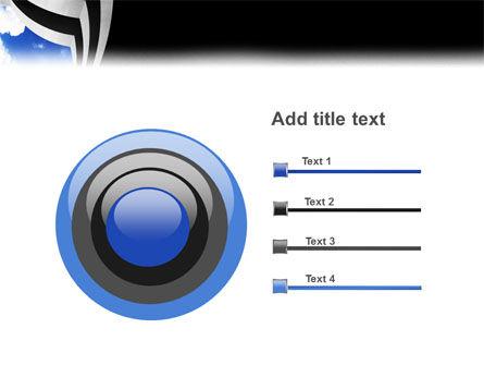 Modern Building PowerPoint Template Slide 9