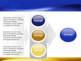 Children and World PowerPoint Template#11