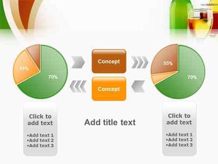 White Wine Tasting PowerPoint Template Slide 11
