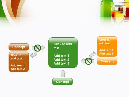 White Wine Tasting PowerPoint Template Slide 13