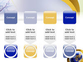 Define Travel Direction PowerPoint Template#18